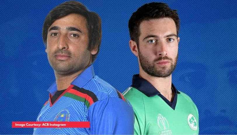 AFG vs IRE live streaming