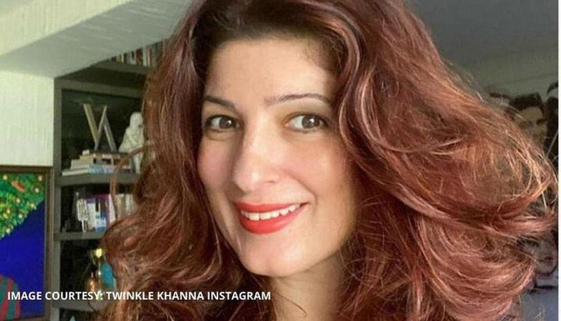 Twinkle Khanna shares post on would- be parents turning into 'paranoid hypochondriacs'