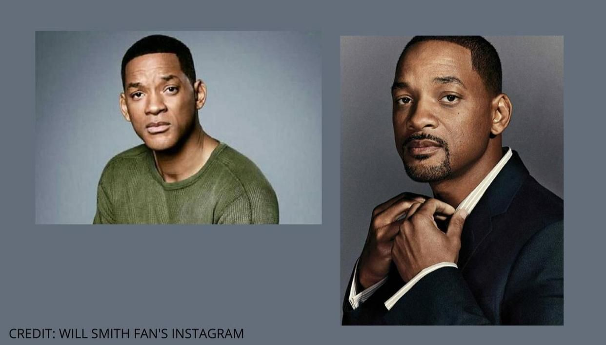 A look at Will Smith's legendary roles in films that won him prestigious awards