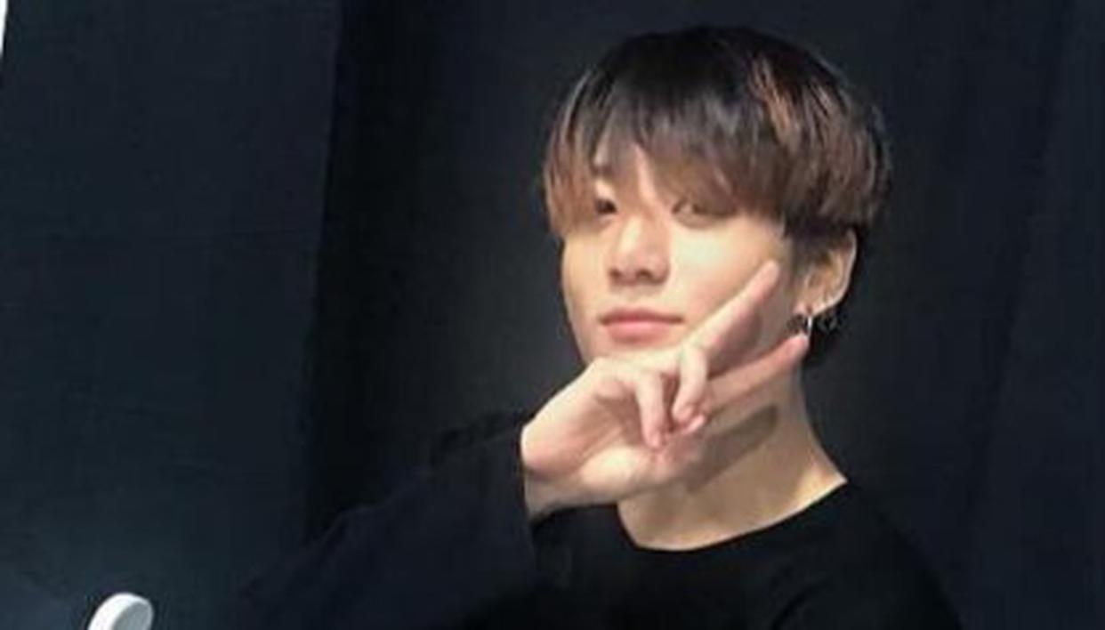 Bts Jungkook Rings In Birthday With Adorable Messages From Members Fans See Tweets