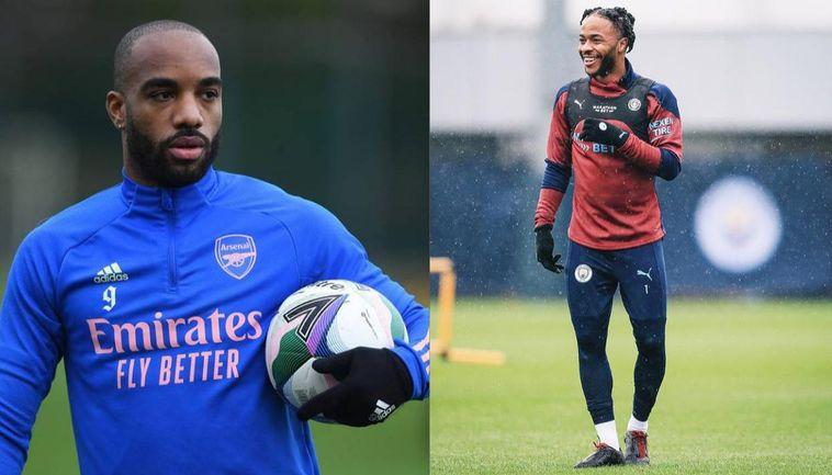 Arsenal Vs Man City Live Stream Prediction Team News Carabao Cup Preview