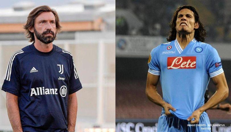 Edinson Cavani Rejects Juventus Transfer Courtesy Loyalty To Former Club Napoli Republic World
