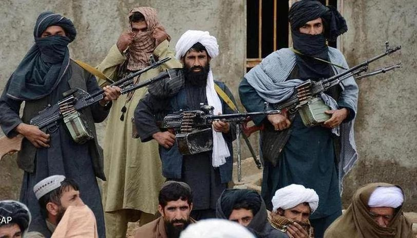 Afghan forces destroy joint centre of ISIS and Haqqani network