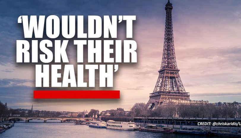 France lockdown: International students concerned for families amid coronavirus