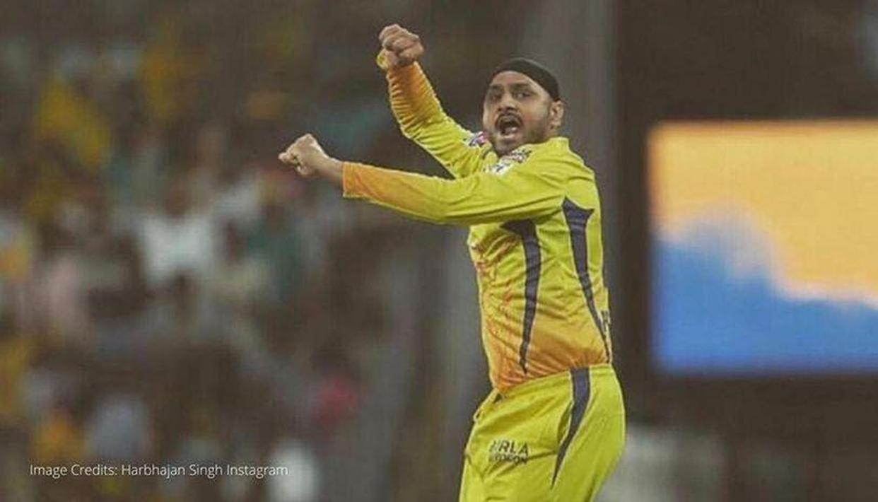 Harbhajan Singh turns 40: How much has the off-spinner earned in IPL cricket so far? - Republic World