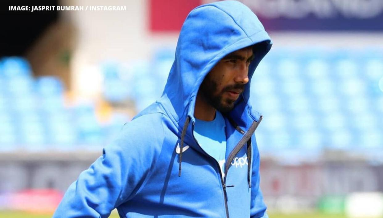 Jasprit Bumrah not nominated for Arjuna Awards 2020, some BCCI officials unhappy: Report - Republic World