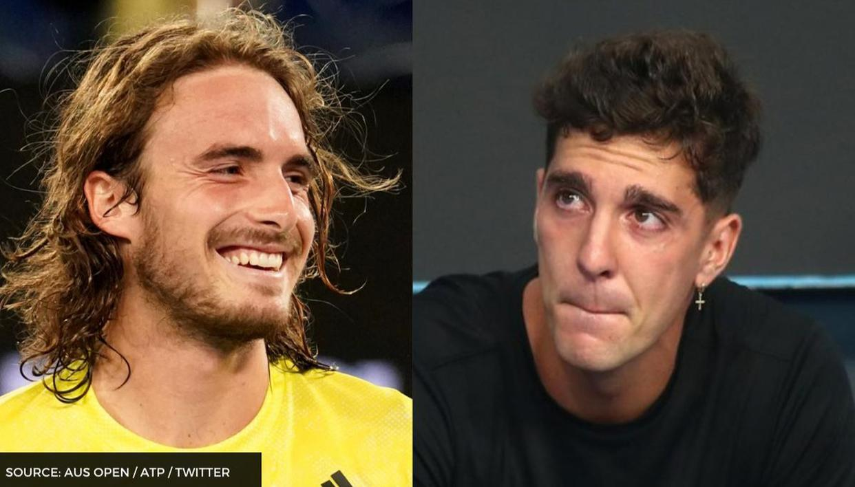 Australian Open 2021 Tsitsipas vs Kokkinakis live stream in India, H2H and match preview
