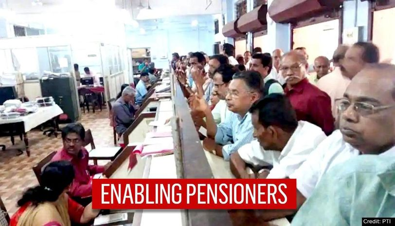 EPFO enables pensioners with hassle-free options for submission Digital Life Certificate