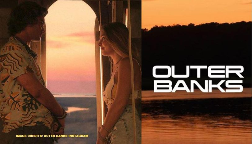 outer banks filming locations