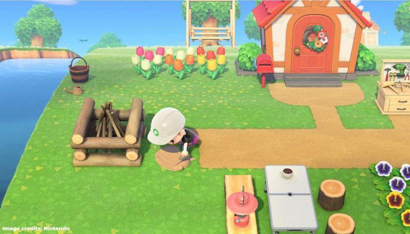 How to update Animal Crossing New Horizons