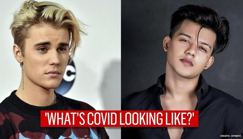 Justin Bieber conducts live session with TikToker Riyaz Aly, asks about COVID situation