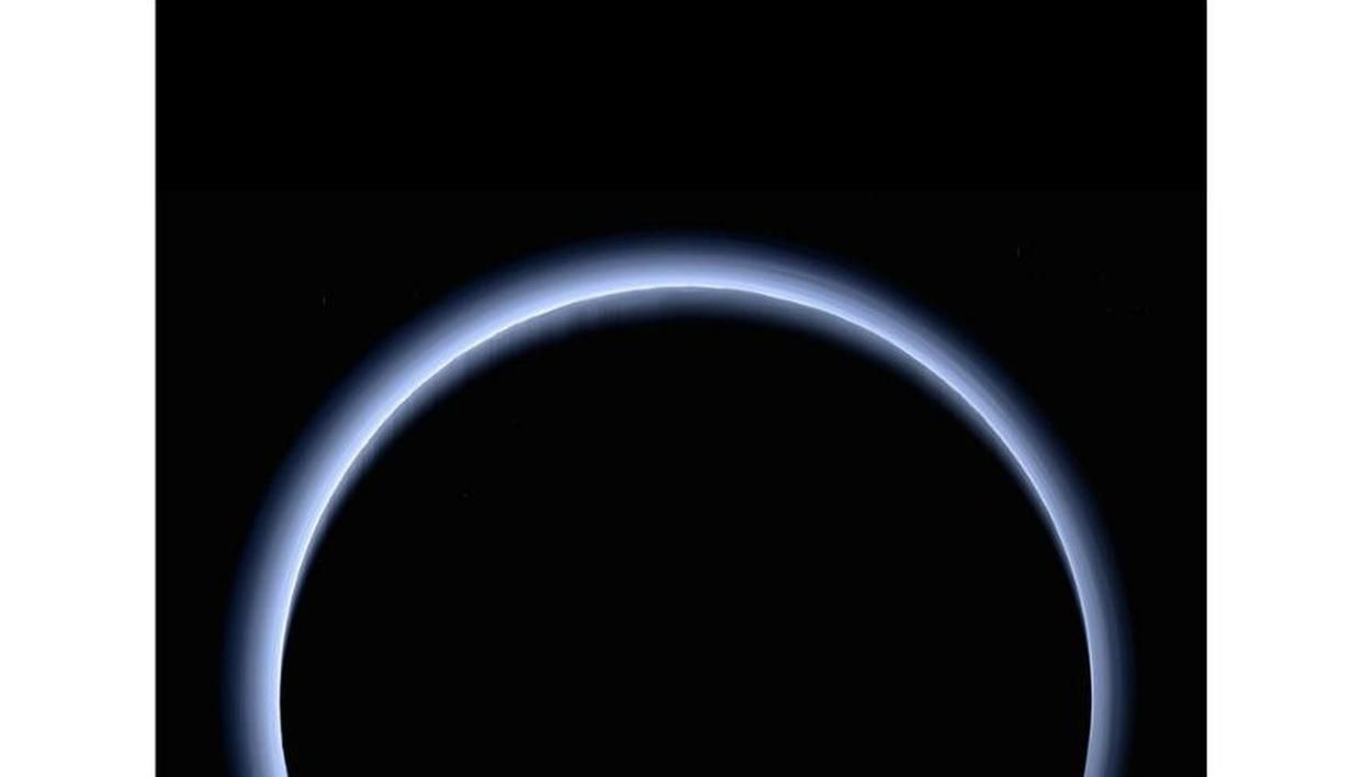 A closer look at Pluto surface pictures and features; check out here - Republic World