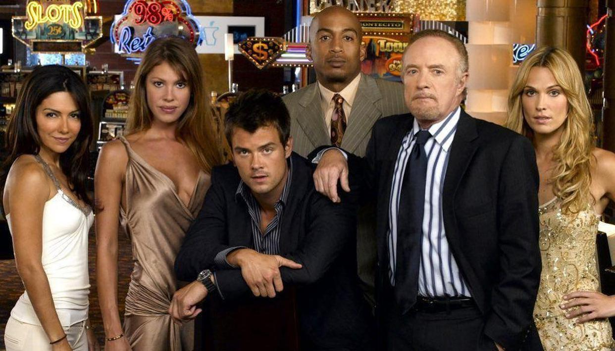 Where is 'Las Vegas' TV show filmed? Know about the shooting locations of the drama series