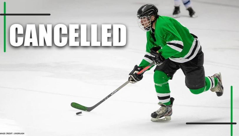 World Ice Hockey Championship cancelled due to coronavirus pandemic