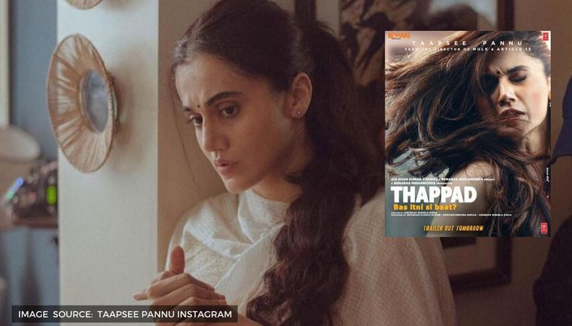 Thappad Box Office Collection