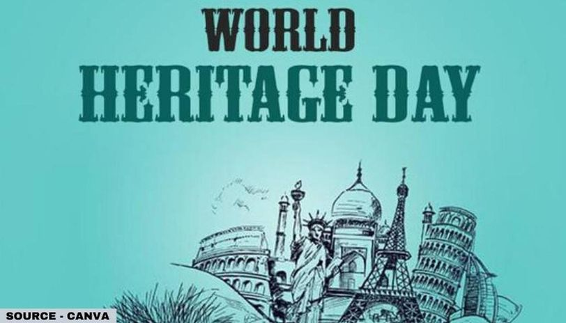 world heritage day images