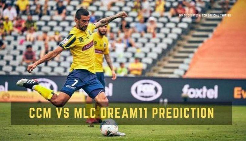 ccm vs mlc dream11