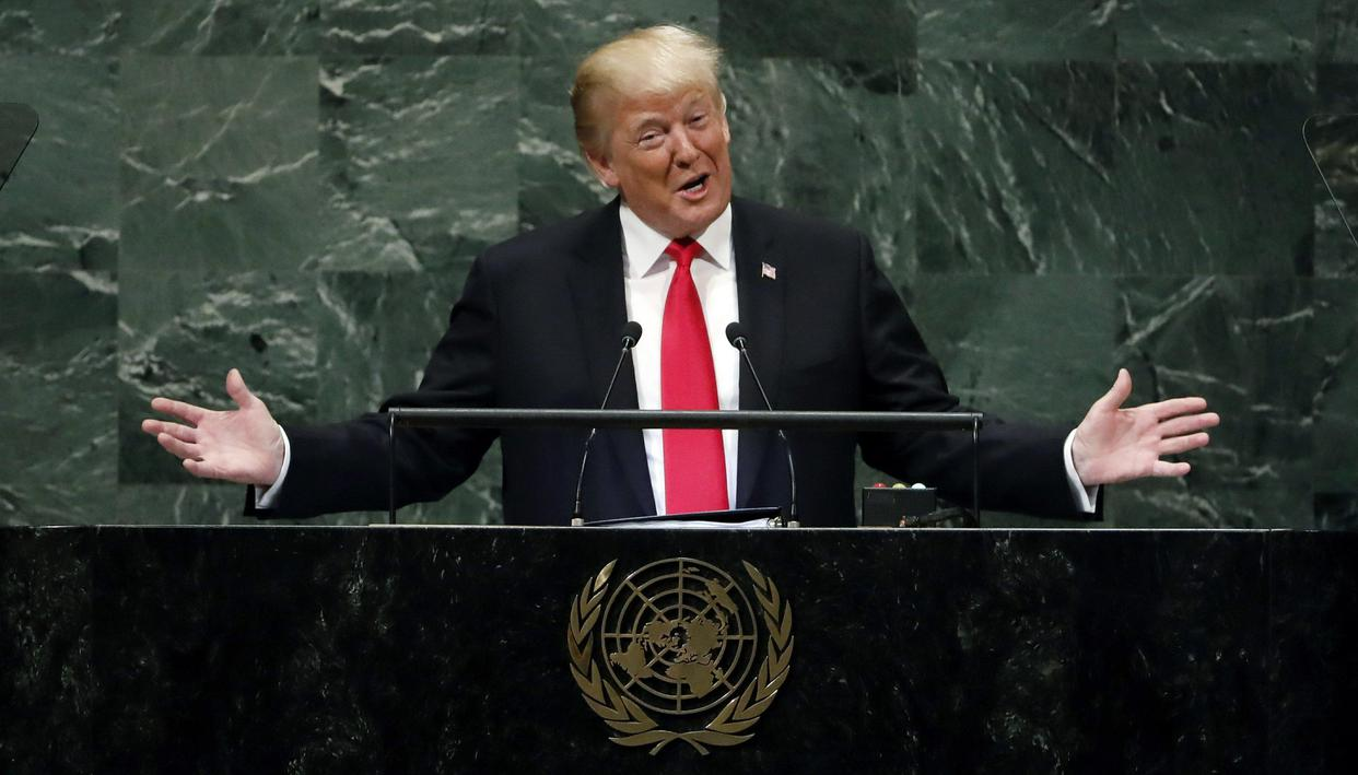 Trump may address UN General Assembly in person, world leaders to send pre-recorded videos - Republic World