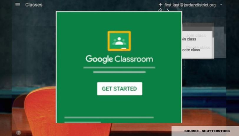 how to create a class in google classroom