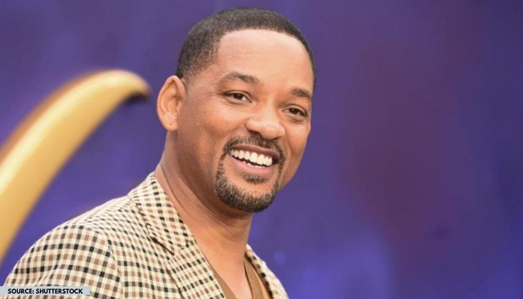 Will Smith Lost Out On Many Million Dollars After He Turned Down Hit Film 'The Matrix'