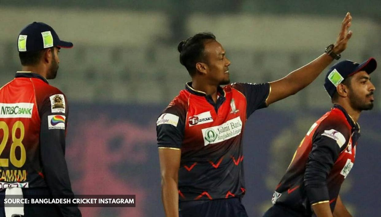 Bangladesh T20 League GKH vs GGC live stream in India, pitch and weather report, preview