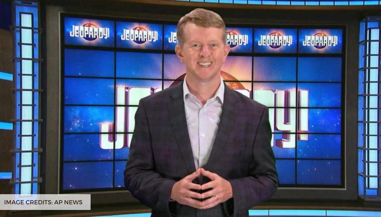 Ken Jennings' net worth details are proof that his ...