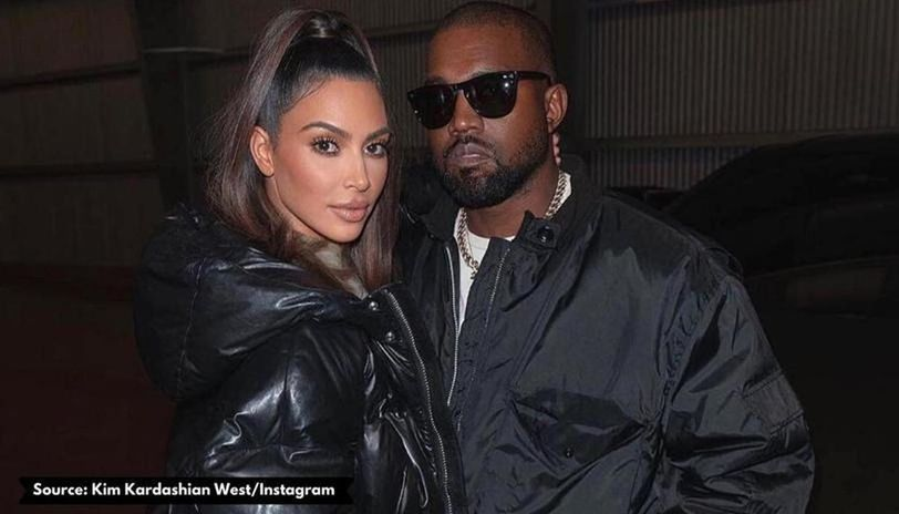 Kanye West shares parenting responsibilities, took kids to Wyoming to let wife rest