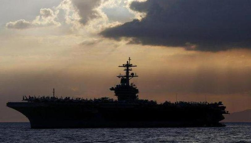 Coronavirus outbreak: Crew of US aircraft carrier to be quarantined in Guam
