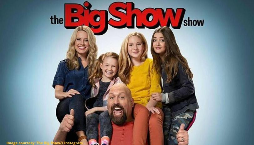 Watch The Big Show Show Session Season 1 Episode 1 to 8