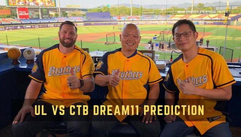 ul vs ctb dream11