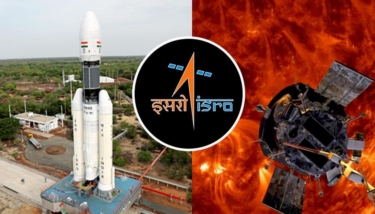 India's Chandrayaan-2 Spacecraft Enters Lunar Orbit