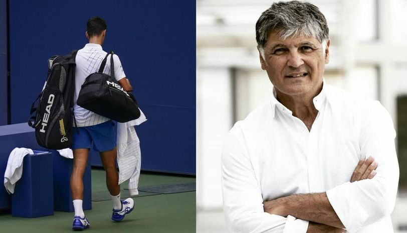 Rafael Nadal S Uncle Claims Good Guy Novak Djokovic S Disqualification Bad For Tennis Republic World