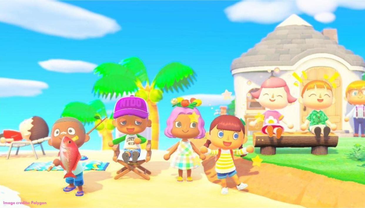 How To Get Dodo Code In Animal Crossing To Invite Friends To Your