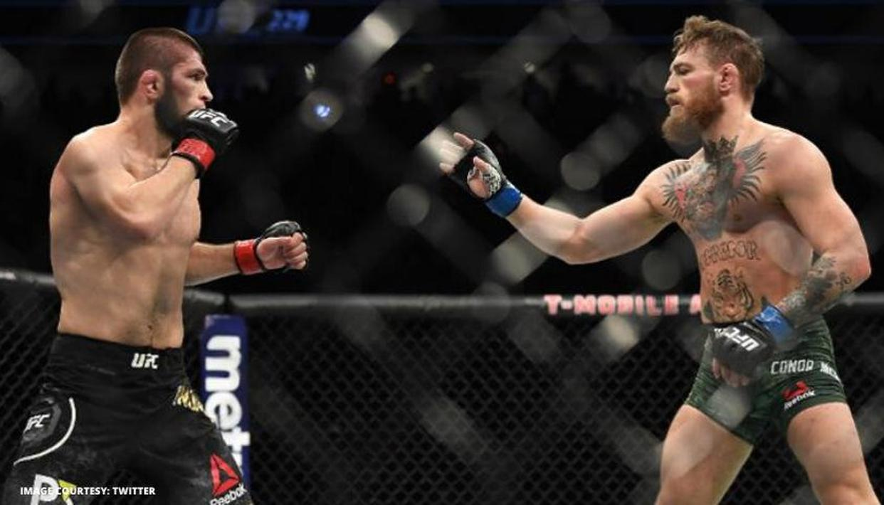 Conor McGregor: I Fully Expect To Box Again!
