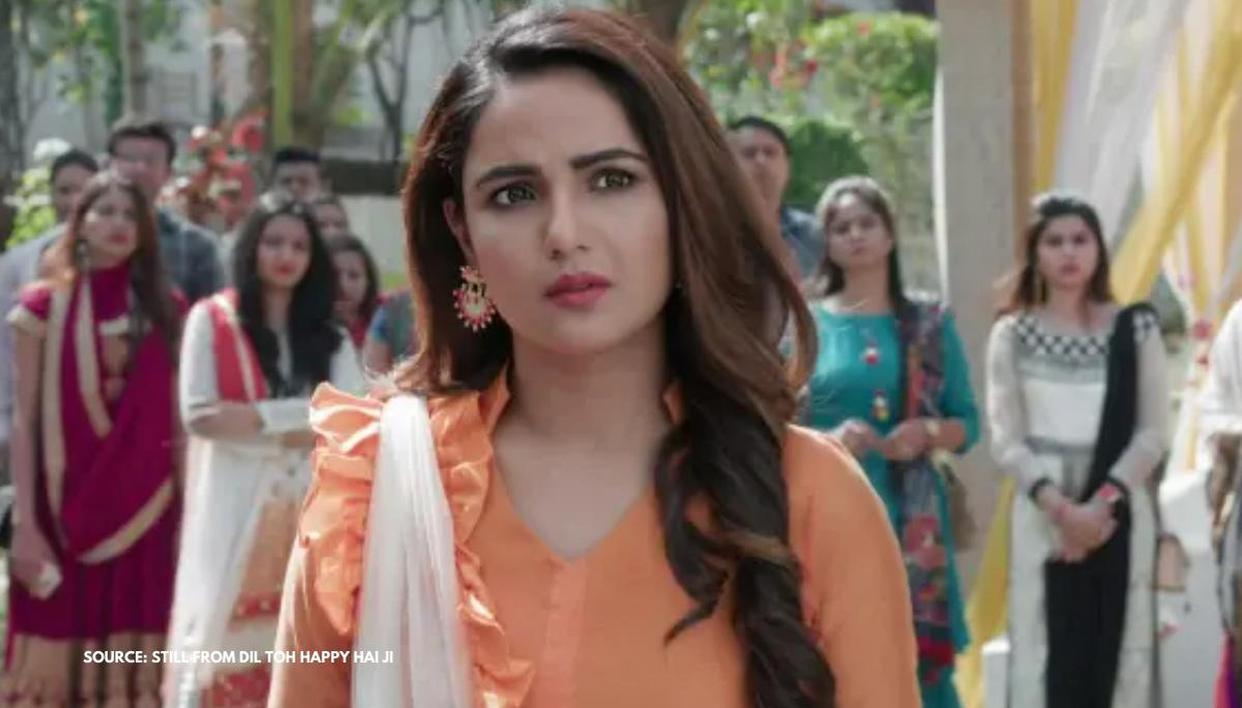 If you loved Jasmin Bhasin's stint in 'Naagin 4', here are her other shows to watch next