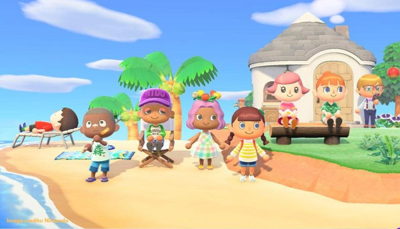 How to time travel in Animal Crossing