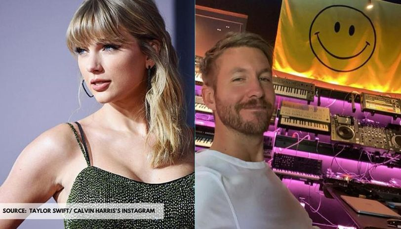 Taylor Swift S Relationship Timeline With Calvin Harris