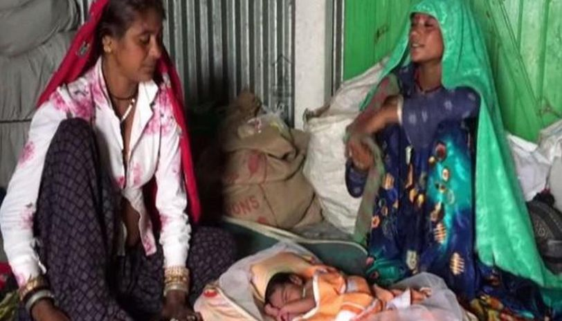 Tripura: Couple names their child 'lockdown' amid coronavirus pandemic