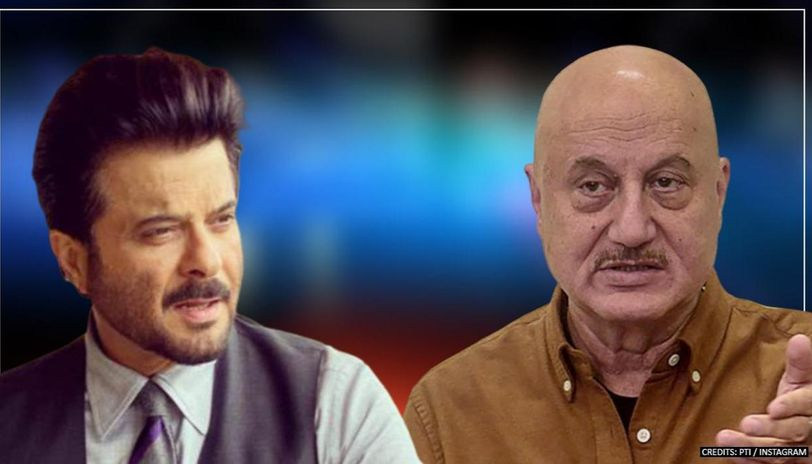 Anil Kapoor, Anupam Kher offer prayers for people in Kolkata amid Cyclone Amphan