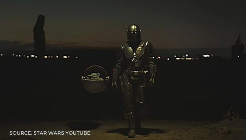 The Mandalorian Season 2 Trailer Gives Fans High Hopes For Disney Plus Star Wars Series