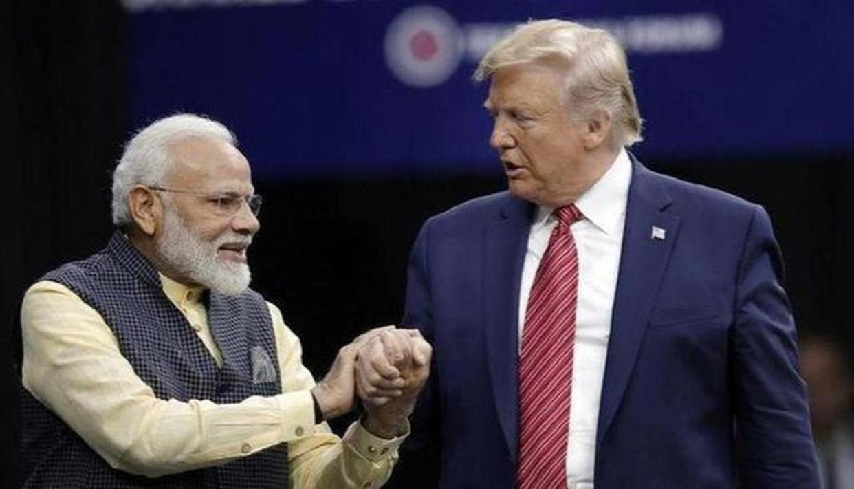 India and the Dynamics of World Politics by Ramvir Goria, Vivek Mishra, Reetika Sharma
