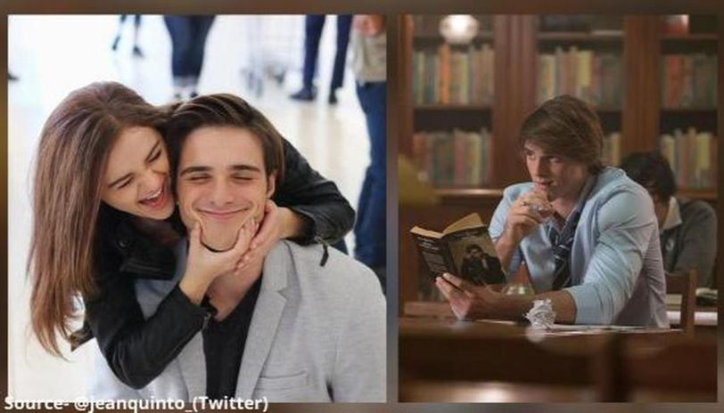 Will Jacob Elordi Be In The Kissing Booth 3 Find Out The Names Of The Star Cast Republic World