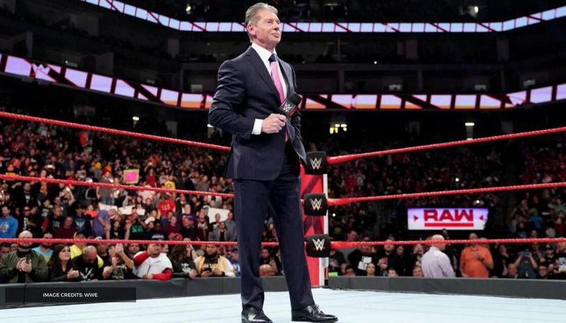 is vince mcmahon selling wwe