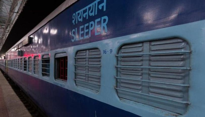how to book special trains during lockdown