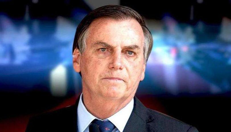 Brazilian court orders Bolsonaro to release his COVID-19 test results