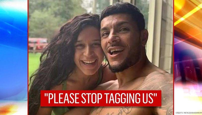 Tiger Shroff's sister Krishna Shroff parts ways with Eban Hyams, deletes posts with him