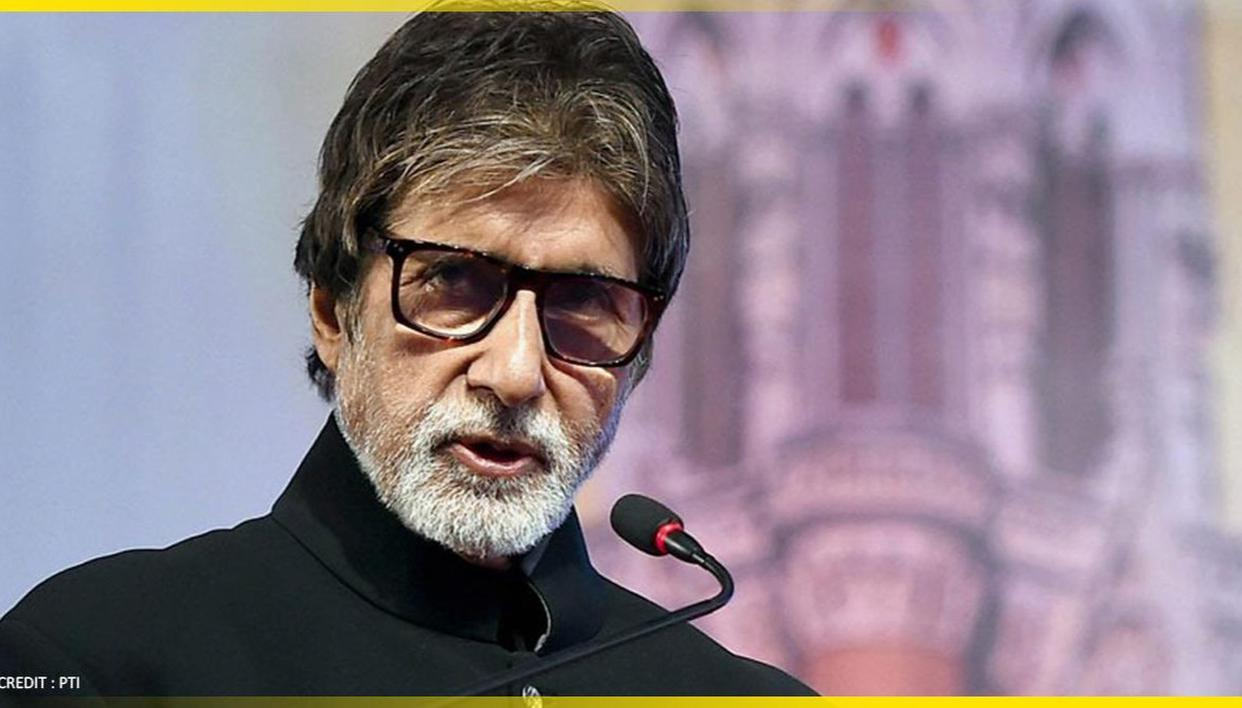 Amitabh Bachchan tests COVID positive latest updates: Bollywood stars pray for recovery - Republic World