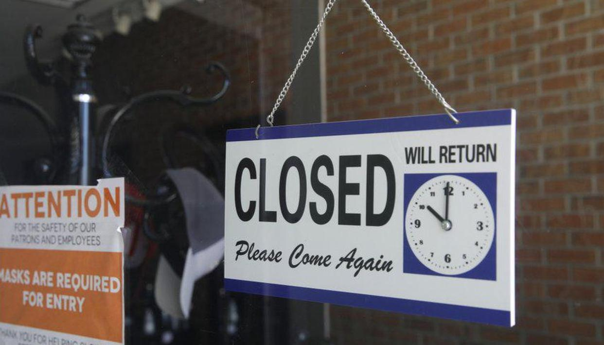 Photo of California Jobless Rate Falls With Help Of Temporary Jobs
