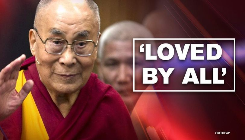 Mother's day 2020: Dalai Lama pens heartfelt note to appreciate his mother