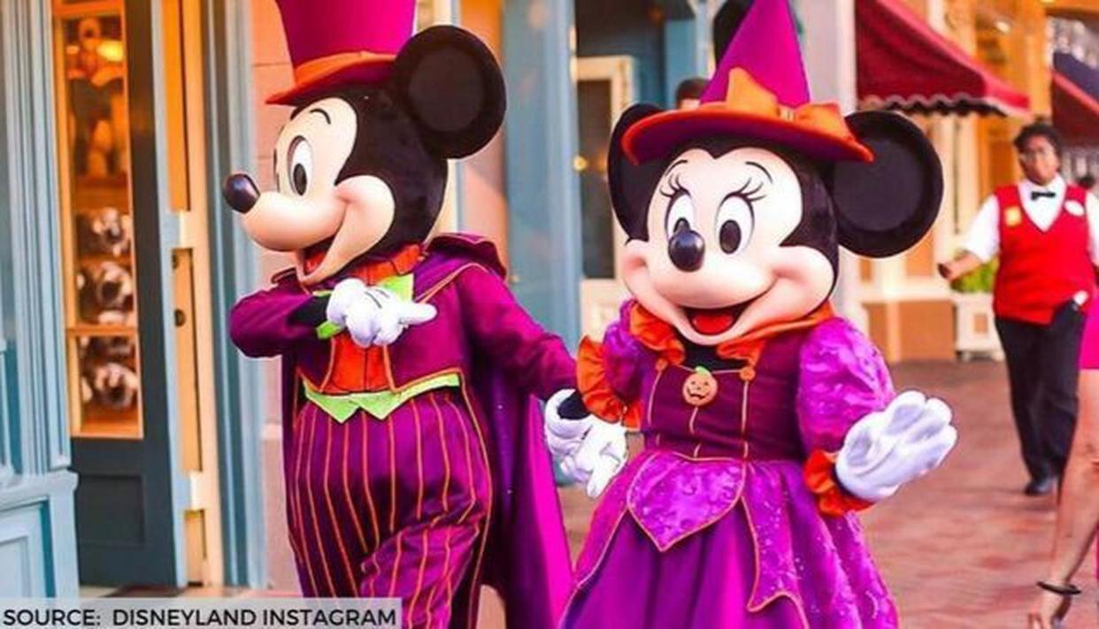 Universal Studios Hollywood theme park to close because of coronavirus fears